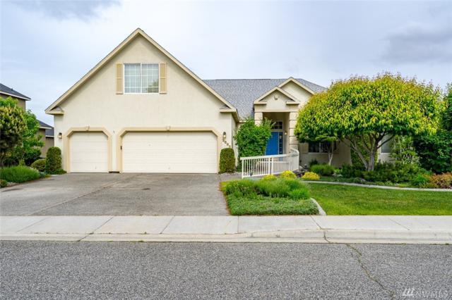 2665 Maidstone St, Richland, WA 99354 (#1460702) :: Record Real Estate