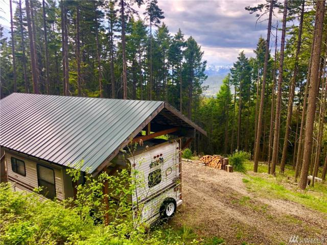 101 Grange Springs Rd, Cle Elum, WA 98922 (#1460719) :: Homes on the Sound