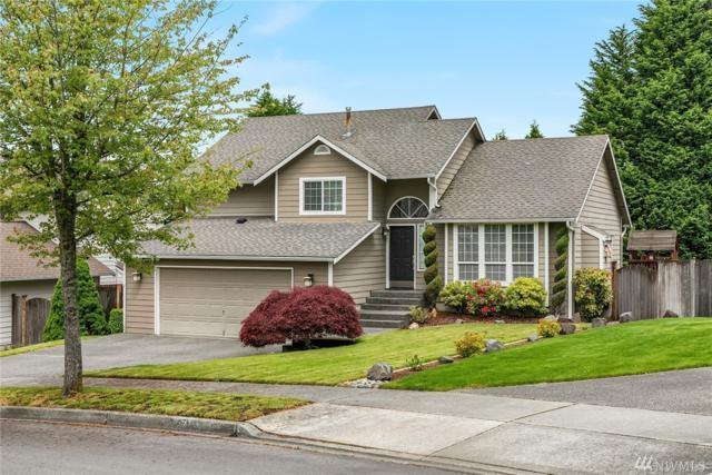 12220 NE 168th Place, Bothell, WA 98011 (#1460730) :: Kimberly Gartland Group