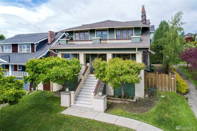 2003 33rd Ave S, Seattle, WA 98144 (#1460750) :: The Kendra Todd Group at Keller Williams