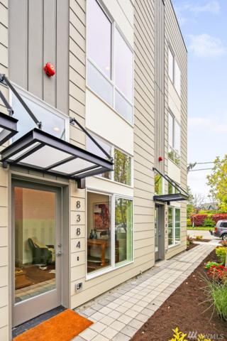 8386 Loyal Wy NW, Seattle, WA 98117 (#1460753) :: Better Properties Lacey
