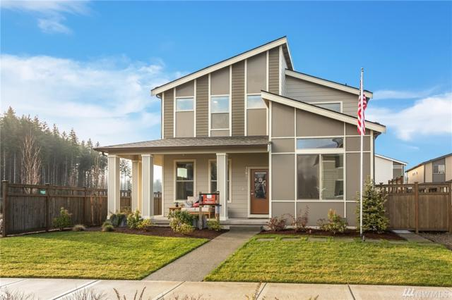 32737 Maple Ave SE #89, Black Diamond, WA 98010 (#1460755) :: Homes on the Sound