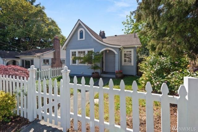 8415 Fremont Ave N, Seattle, WA 98103 (#1460767) :: Costello Team