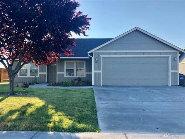 525 N Mississippi Dr, Moses Lake, WA 98837 (#1460785) :: Record Real Estate