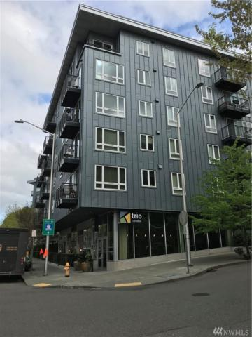 3104 Western Ave E #314, Seattle, WA 98121 (#1460789) :: Keller Williams Realty Greater Seattle