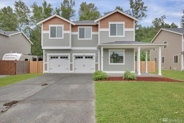 1312 Daffodil Ave NE, Orting, WA 98360 (#1460813) :: Real Estate Solutions Group