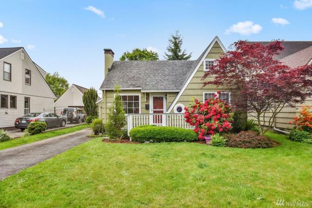 2709 Garfield St, Longview, WA 98632 (#1460815) :: Ben Kinney Real Estate Team