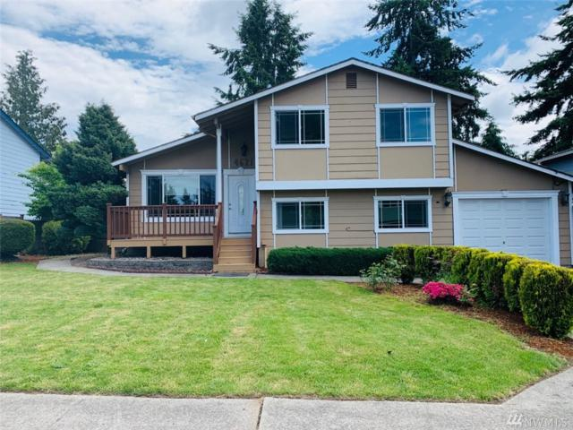 4621 S 300th Place, Auburn, WA 98001 (#1460818) :: Kimberly Gartland Group
