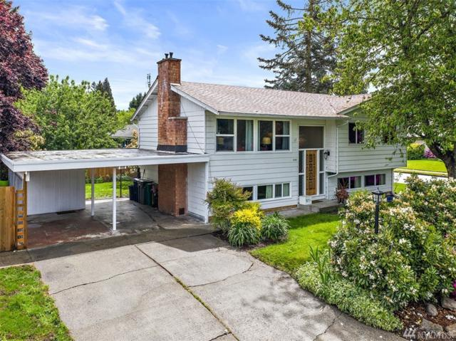 3130 O St SE, Auburn, WA 98002 (#1460830) :: Ben Kinney Real Estate Team