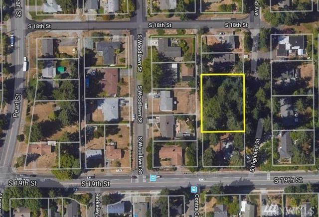 1808 S Highland Ave, Tacoma, WA 98465 (#1460831) :: Ben Kinney Real Estate Team