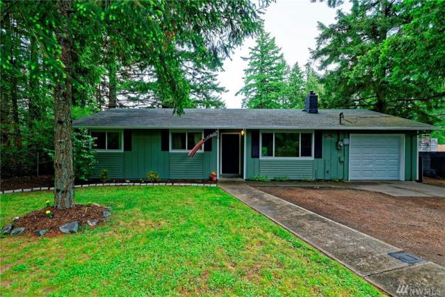 20811 22nd Ave E, Spanaway, WA 98387 (#1460834) :: Ben Kinney Real Estate Team