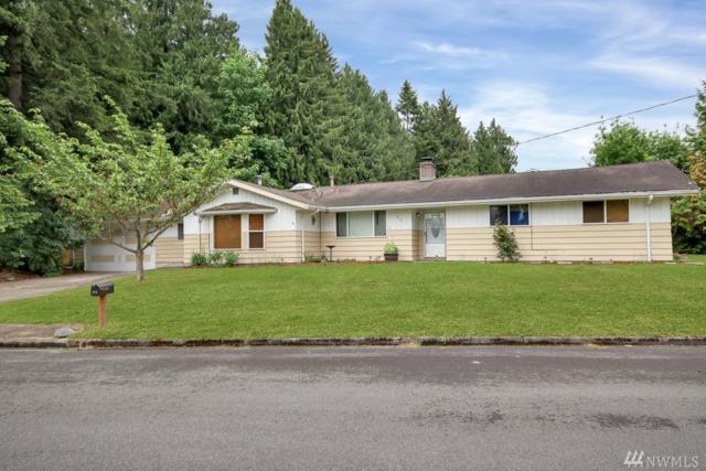 813 26th St SE, Auburn, WA 98002 (#1460869) :: Keller Williams - Shook Home Group
