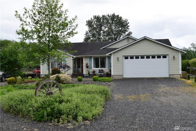 65 Simmons Rd, Montesano, WA 98563 (#1460873) :: Homes on the Sound