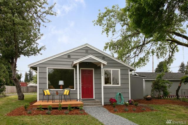 6206 Commercial Ave, Everett, WA 98203 (#1460895) :: Ben Kinney Real Estate Team
