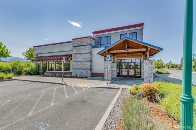 1360 W Washington St, Sequim, WA 98382 (#1460904) :: Keller Williams Realty Greater Seattle