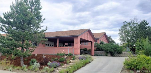 706 Quassia St, Omak, WA 98841 (MLS #1460916) :: Nick McLean Real Estate Group