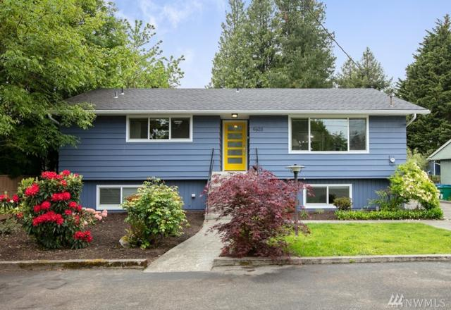 9603 14th Ave NW, Seattle, WA 98117 (#1460924) :: Homes on the Sound