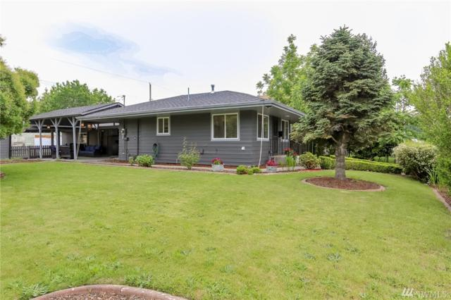 138 12th St SE, Auburn, WA 98002 (#1460925) :: Costello Team