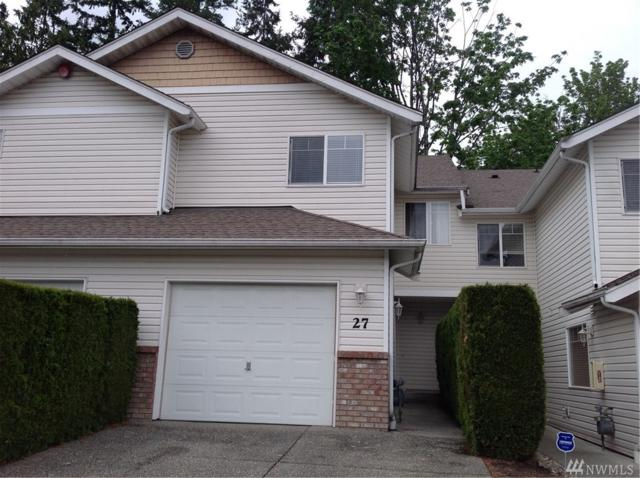15414 35th Ave W #27, Lynnwood, WA 98087 (#1460940) :: Homes on the Sound