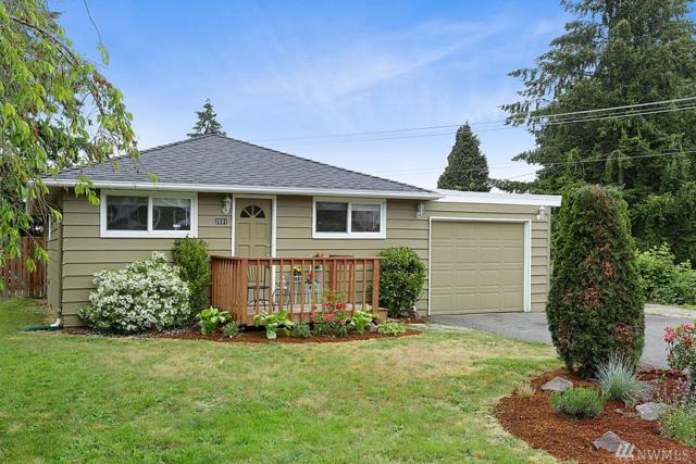 2031 53rd St SE, Everett, WA 98203 (#1460962) :: Ben Kinney Real Estate Team