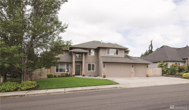 14210 NW 28th Place, Vancouver, WA 98685 (#1460979) :: Record Real Estate