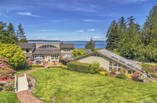 651 South Bay Wy, Port Ludlow, WA 98365 (#1460998) :: Homes on the Sound