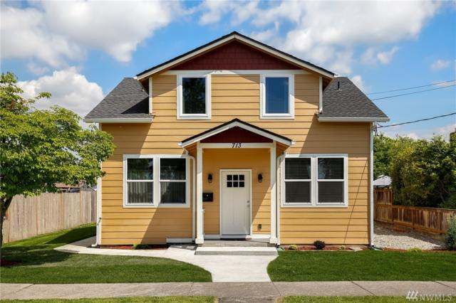 713 3rd St SW, Puyallup, WA 98371 (#1461005) :: Mosaic Home Group