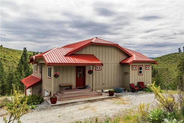 530 Yarrow Place, Chelan, WA 98816 (#1461022) :: Homes on the Sound