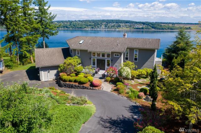 1371 Pilchuck Heights, Fox Island, WA 98333 (#1461023) :: Record Real Estate