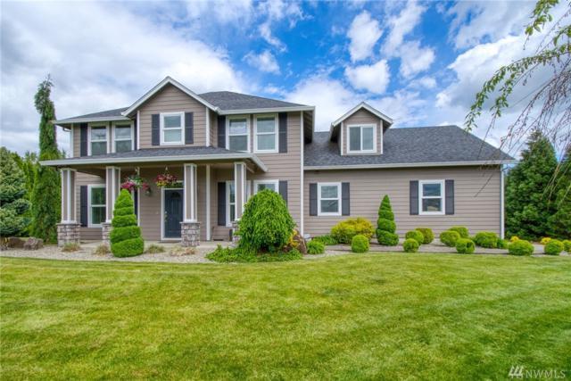 308 Kilkelly Rd, Kalama, WA 98625 (#1461026) :: Homes on the Sound