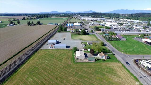 4009 Old Hwy 99 Rd S, Mount Vernon, WA 98273 (#1461029) :: The Royston Team