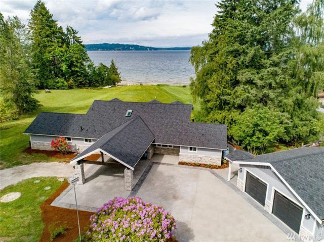 8500 NE County Park Rd, Bainbridge Island, WA 98110 (#1461037) :: Mike & Sandi Nelson Real Estate