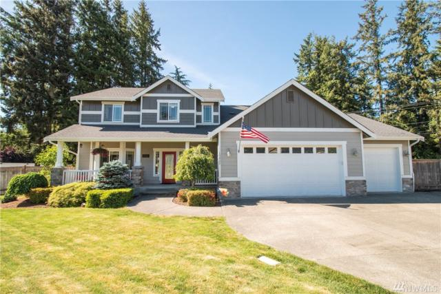 10805 152nd St Ct E, Puyallup, WA 98374 (#1461048) :: TRI STAR Team | RE/MAX NW