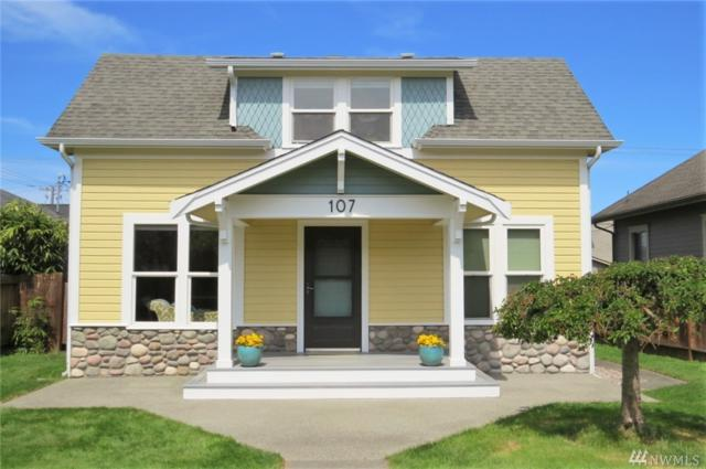 107 E 6th St, Port Angeles, WA 98362 (#1461050) :: Homes on the Sound