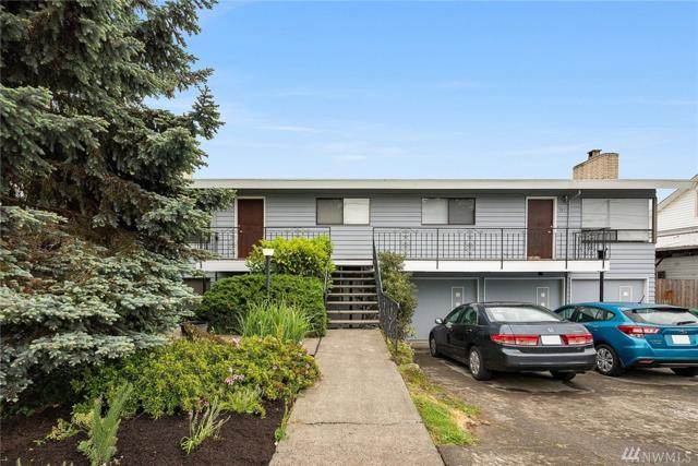 923 NW 61st St, Seattle, WA 98107 (#1461072) :: Homes on the Sound