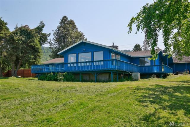 514 Sporseen Rd, Sequim, WA 98382 (#1461115) :: Real Estate Solutions Group