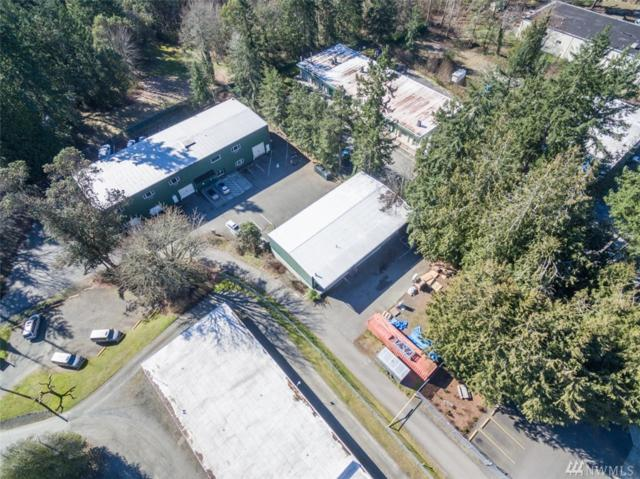 12681-12685 Miller Rd NE, Bainbridge Island, WA 98110 (#1461130) :: Kimberly Gartland Group