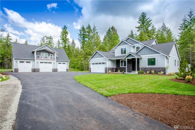 12309 214th St E, Graham, WA 98338 (#1461136) :: McAuley Homes