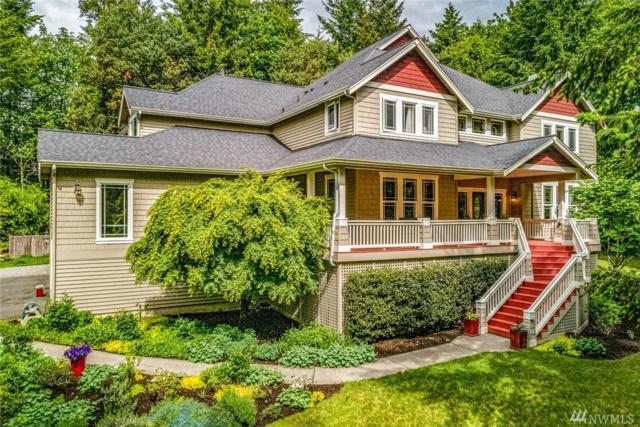 6517 Ridge Lane NE, Bainbridge Island, WA 98110 (#1461137) :: Mike & Sandi Nelson Real Estate