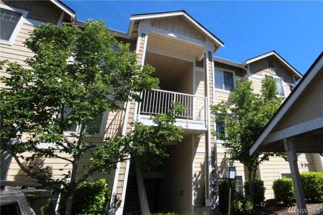 15150 140th Wy SE U203, Renton, WA 98058 (#1461166) :: Better Properties Lacey