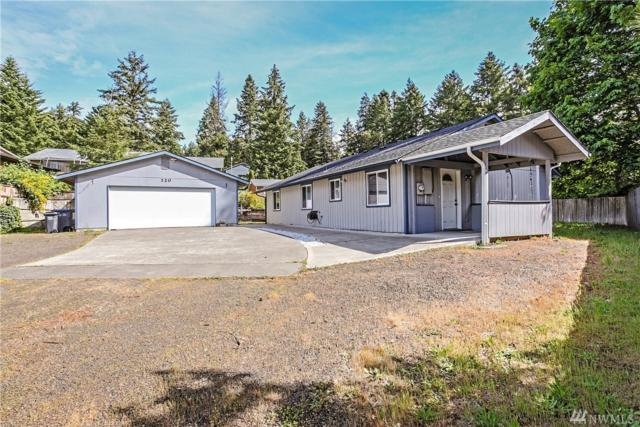 120 NE Davey Jones Place, Belfair, WA 98528 (#1461174) :: Costello Team
