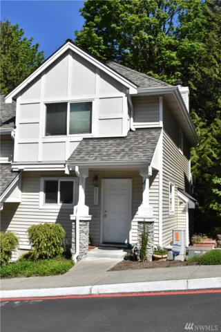 6725 SE Cougar Mountain Wy #3, Bellevue, WA 98006 (#1461196) :: Keller Williams Realty Greater Seattle