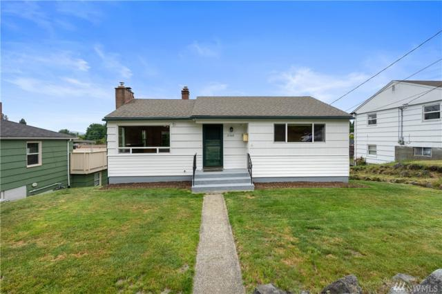 3307 Solie Ave, Bremerton, WA 98310 (#1461206) :: Better Properties Lacey