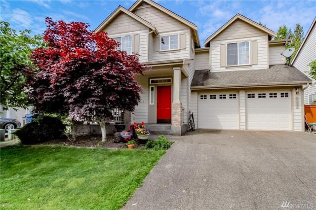 27535 44th Place S, Auburn, WA 98001 (#1461243) :: Ben Kinney Real Estate Team