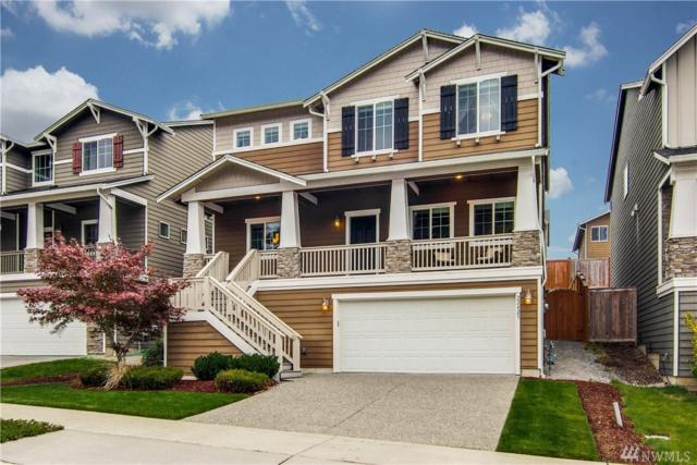 22421 35TH Dr SE, Bothell, WA 98021 (#1461245) :: Homes on the Sound