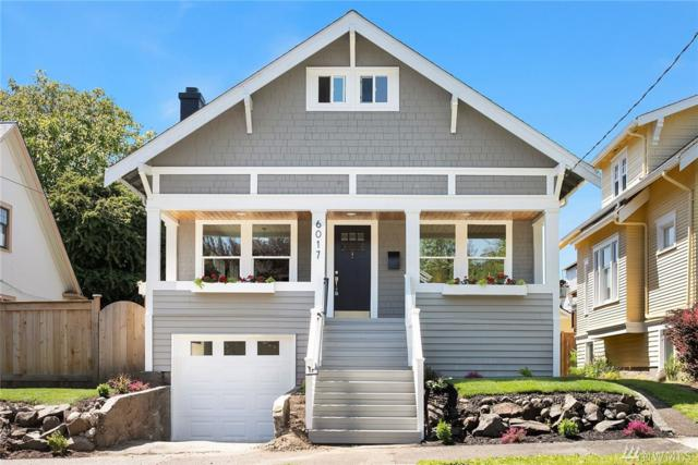 6017 7th Ave NW, Seattle, WA 98107 (#1461249) :: Costello Team