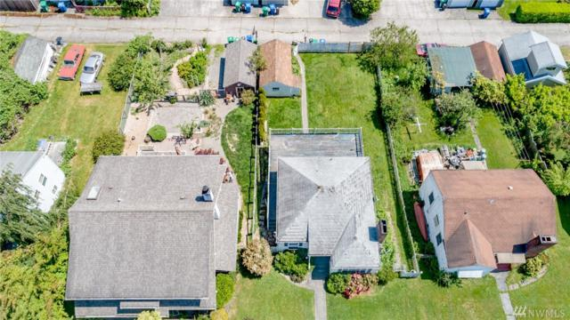 7534 30th Ave NW, Seattle, WA 98117 (#1461253) :: Costello Team