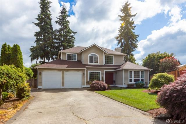 8012 Mountain Aire Ct SE, Olympia, WA 98503 (#1461267) :: Keller Williams Realty