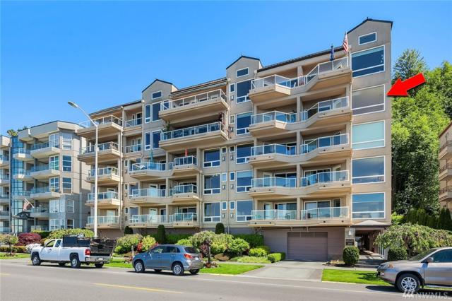 1550 Alki Ave SW #500, Seattle, WA 98116 (#1461273) :: Better Homes and Gardens Real Estate McKenzie Group