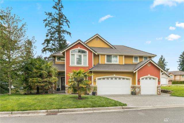 31723 47th Ct S, Auburn, WA 98001 (#1461275) :: Real Estate Solutions Group